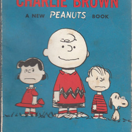 Charles M. Schulz - We're Right Behind You, Charlie Brown