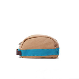 hobo - Canvas #6 Pouch S