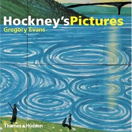 David Hockney - Hockney's Pictures