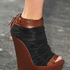 Givenchy - 2010 Shoes