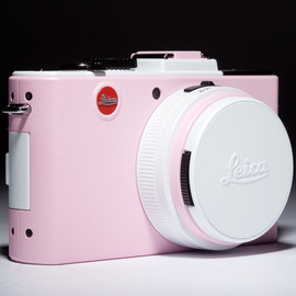 ColorWare - Leica D-Lux 5