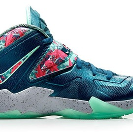 """NIKE - ZOOM SOLDIER Ⅶ """"POWER COUPLE"""""""
