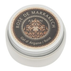 ROSE DE MARRAKECH - Gel d' Argan-Rose