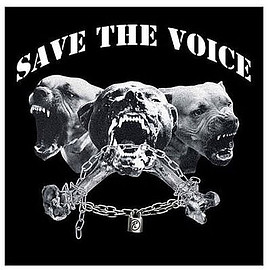 V.A. - SAVE THE VOICE