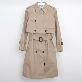 3.1 Phillip Lim - TRENCH COAT