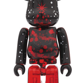 MEDICOM TOY - 2012 Xmas BE@RBRICK クリスマスツリーVer.