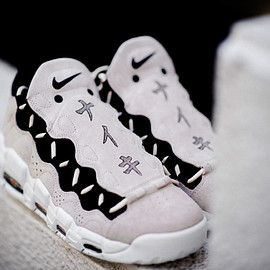 NIKE - AIR MORE MONEY QS