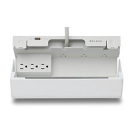 Belkin - Small Conceal Surge Protector  BZ107000-06