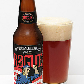 ROGUE - American Amber Ale