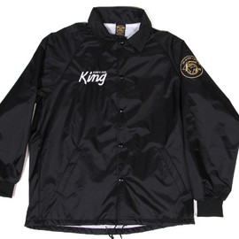 BBP, The 45 King - The 45 King Coach′s Jacket