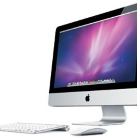 Apple - iMac Mid 2010 21.5