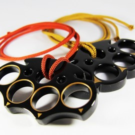 Knuckle Dusters Produced by OWNLINE