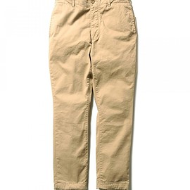 Pilgrim Surf+Supply - Pilgrim Surf+Supply / SEATON Fatigue Chino Pant