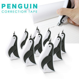 PENGUIN CORRECTION TAPE