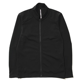 ARC'TERYX VEILANCE - Graph Cardigan 2015AW (Black)
