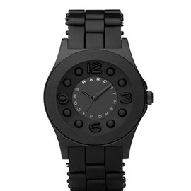 MARC BY MARC JACOBS - Pelly w/ Black Indexes 42MM