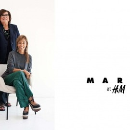 H&M - marni for H&M