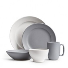 Heath Ceramics - Chez Panisse Line Peralta Full Set