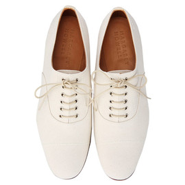 MARGARET HOWELL  - COTTON CANVAS SHOES