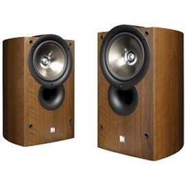KEF - IQ1 WALNUT