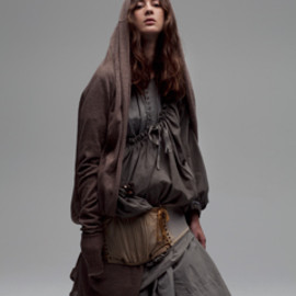 GASA - GASA 2012-13 AW collection