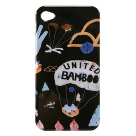 united bamboo - iPhone cover