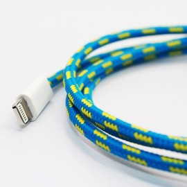 Eastern Collective - Lightning Cross Stripe Collective Cable