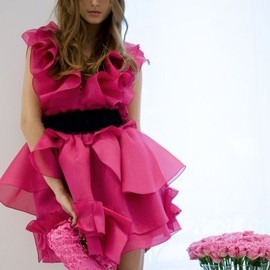 Nina Ricci - Dress...