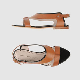 MARC BY MARC JACOBS - SHOES