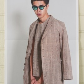 "DISCOVERED - 2013 s/s ""sunglass"""