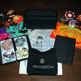 Merzbow - Merzbox