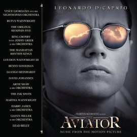 Various Artists - The Aviator: Music From The Motion Picture