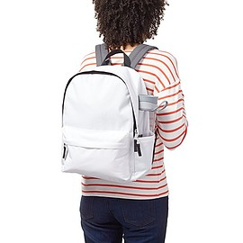 Internal Frame Hiking Backpack with Rainfly: 65L
