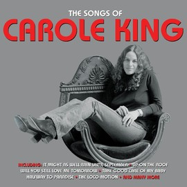 Carole King キャロル・キング - The Songs of Carole King