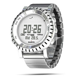SUUNTO - CORE STEEL