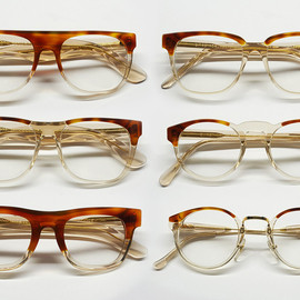 Super - Image of SUPER 2013 Spring/Summer OPTICAL WANDERISM Collection