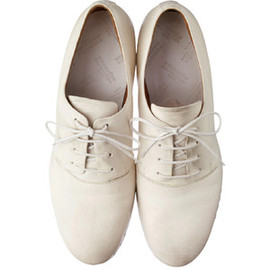 MAISON MARTIN MARGIELA - shoes