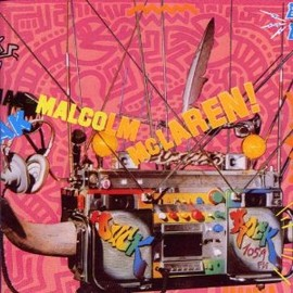 Malcolm Mclaren - Duck Rock
