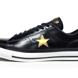 CONVERSE - ONE STAR J MT 「made in JAPAN」 「LIMITED EDITION for STAR SHOP」