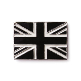 DIOR HOMME - Union Jack Pins