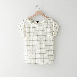 STEVEN ALAN - Martine Top