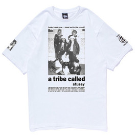 Stussy - A Tribe Called Stussy