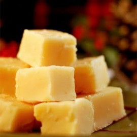 Irish Butter Vanilla Fudge