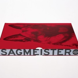 Sagmeister: Made You Look