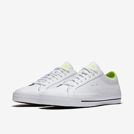 CONVERSE - CONS: One Star Shield Low Top