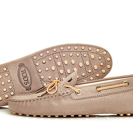 TOD'S - GOMMINI, Japan Limited Edition for Women