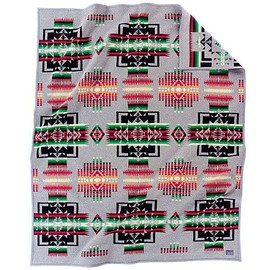 PENDLETON - Chief Joseph Crib Blanket