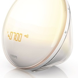 Philips - Wake-Up Light HF3520
