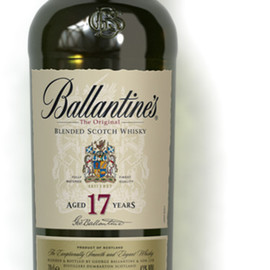 Ballantine's - Ballantines 17 Year Old