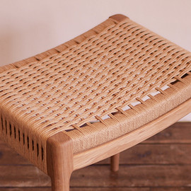 finger marks - yu-no.1 stool